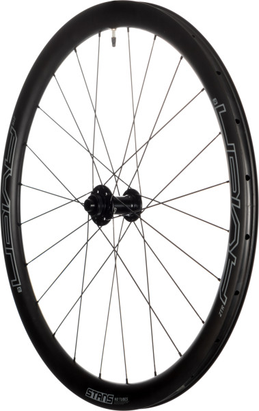 Stan's NoTubes Laufrad ZTR Avion Disc Team 28""
