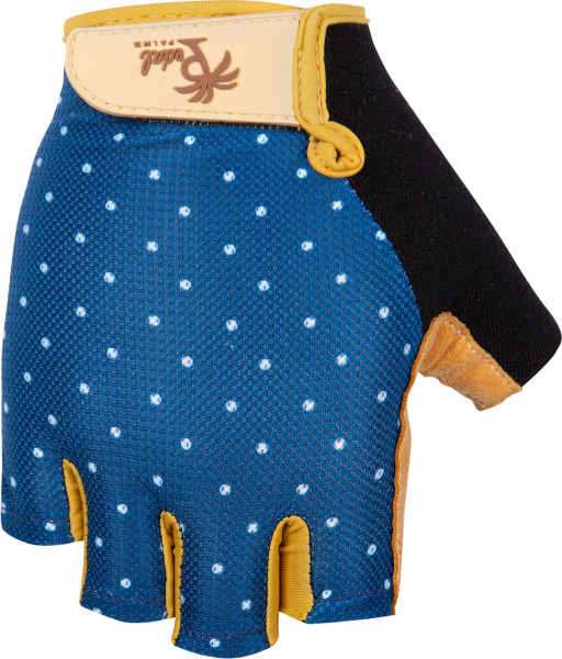 Pedal Palms Short finger glove Polka