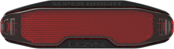 Lezyne LED Super Bright E12 StVZO Rear Light