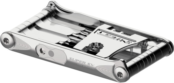 Lezyne Multi Tool for Bikes Super SV22/-23