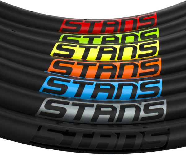 Stan's NoTubes Decal ZTR Podium SRD