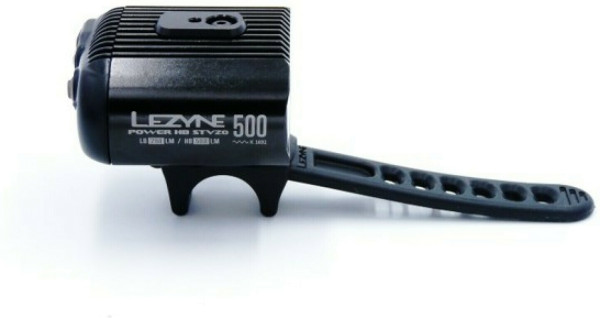 Lezyne Power High Beam 500 Loaded StVZO