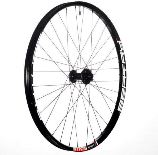 Stan's NoTubes Wheel ZTR Sentry MK3 27,5""