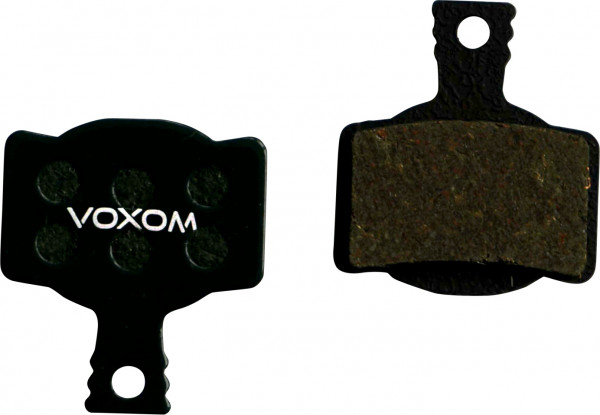 Voxom E-Bike Disc Brake Pads Bsc22