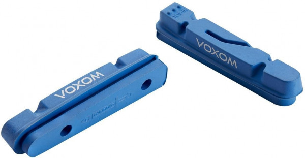 Voxom Replacement Pads Road Brb4