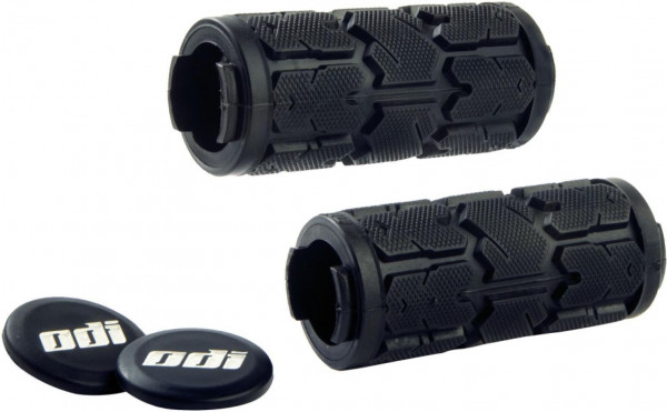 ODI MTB grips Rogue Lock-On black, 130mm without clamps